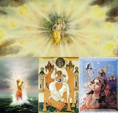 Религия – это принцип восприятия мира, обусловленный не только личным восприятием, но так же и внушённой, иногда насильно информацией.