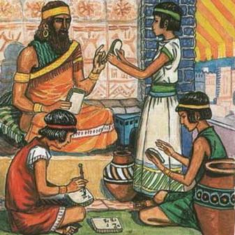 Цивилизация – это один из этапов развития общества.