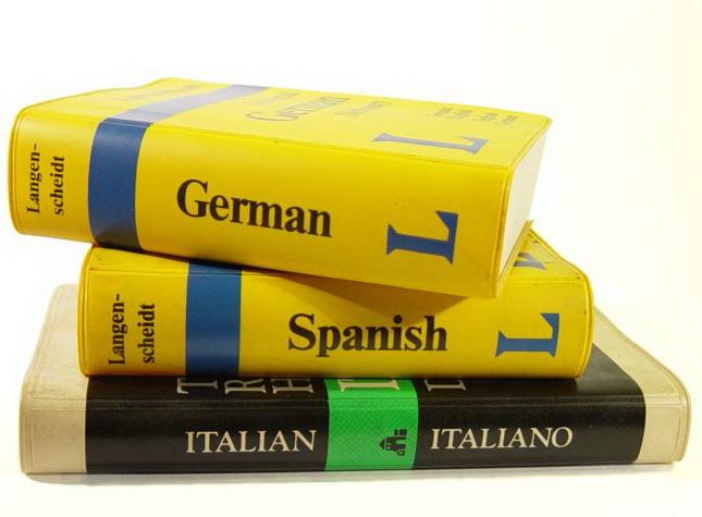 Язык – это то, без чего никто из нас не смог бы обойтись ни дня.