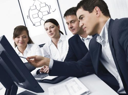 Консалтинг – это деятельность специальных компаний..