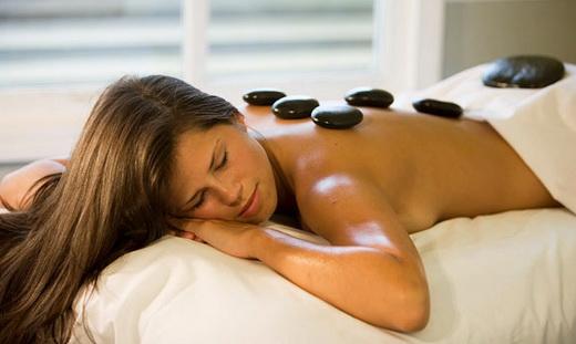 Спа – это косметическая процедура.